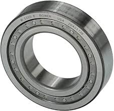 Bearings perform the function of preventing damage from being done by this force to the part that supports the rotation, and also of maintaining the correct position of the rotating shaft. This function of bearings is what allows us to use our machines over and over again for an extended period of time.